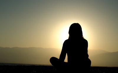 Медитативни техники и практики